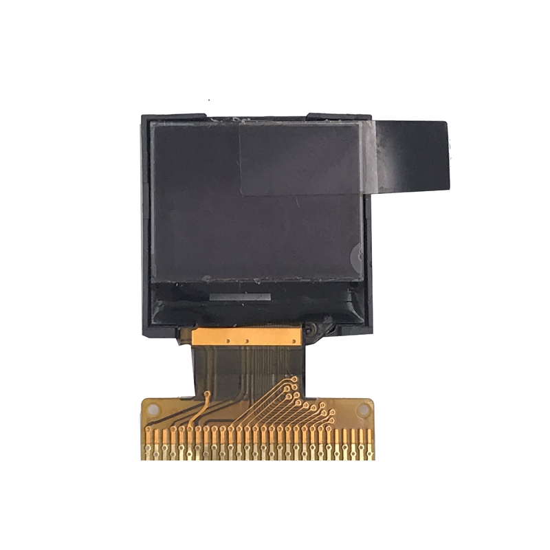 Small Oled Display Module 64 X 48 0 . 66 Inch Controller Ic SSD1306