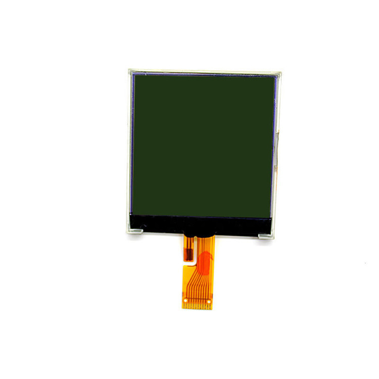 48 * 48 STN Graphic Transmissive Lcd Screen COG , Monochrome Lcd Panel