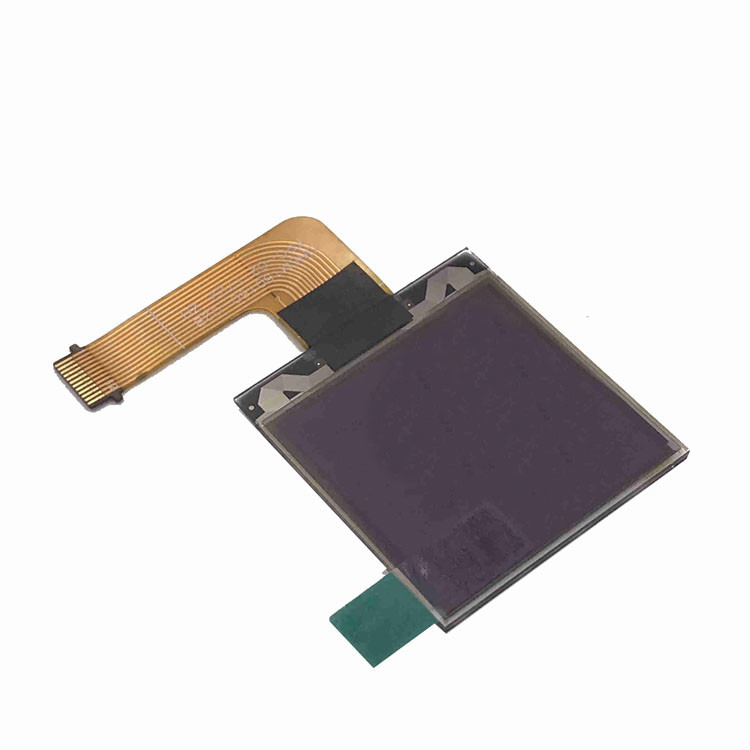 1.3 Inch PMOLED Display 160 X 160 Resolution With SSD1319Z Driver IC