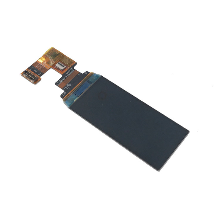 240 X 536 Resolution 1.91 inch rectangle color OLED Display FOG oled module